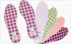 靴のインソール(保管用中敷き)